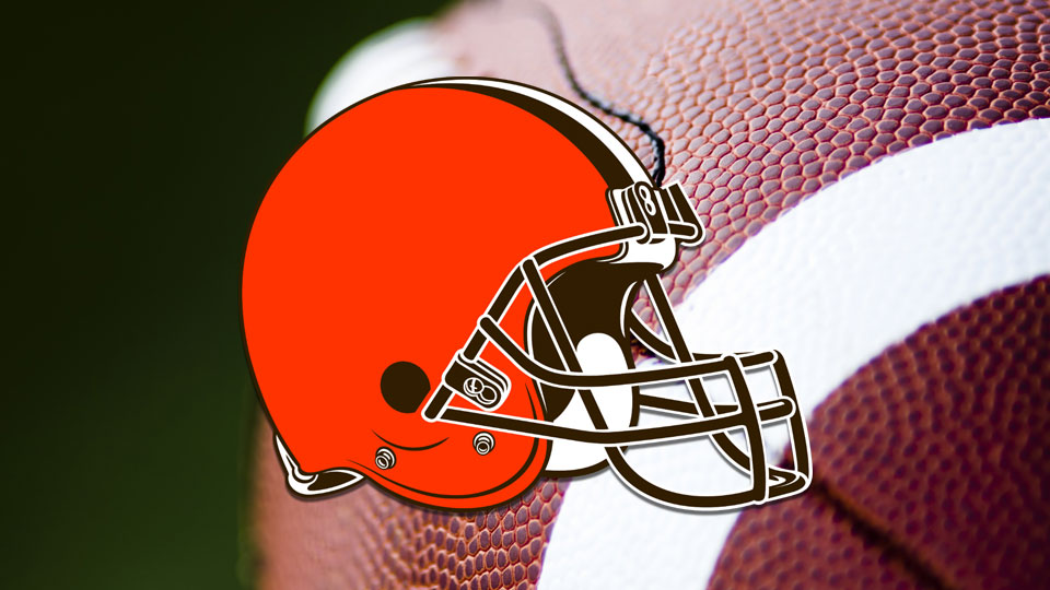 Cleveland Browns, NFL Football, logo, generic