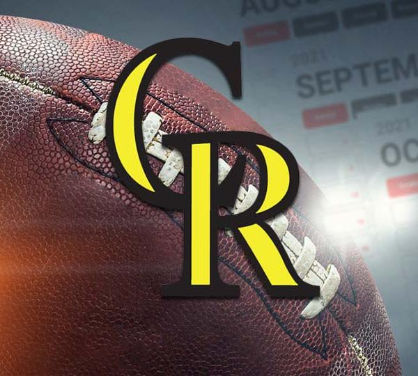 Crestview Rebels High School Football Schedule