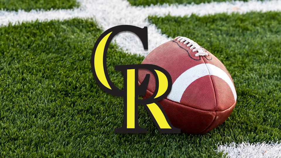 Crestview Rebels, High School Football