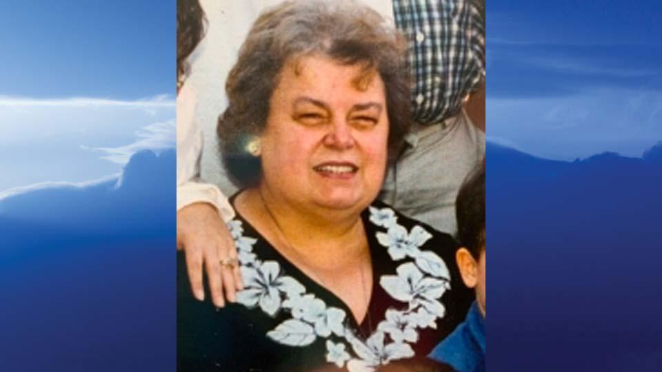 Darlene I. Goranitis, Warren, Ohio - obit