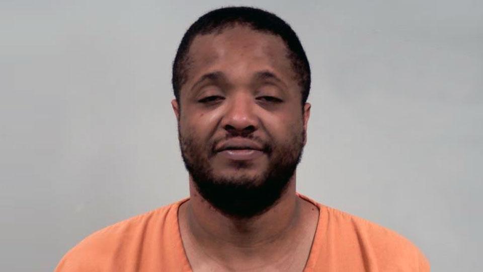 Darryl Cowan, facing burglary charges in Warren