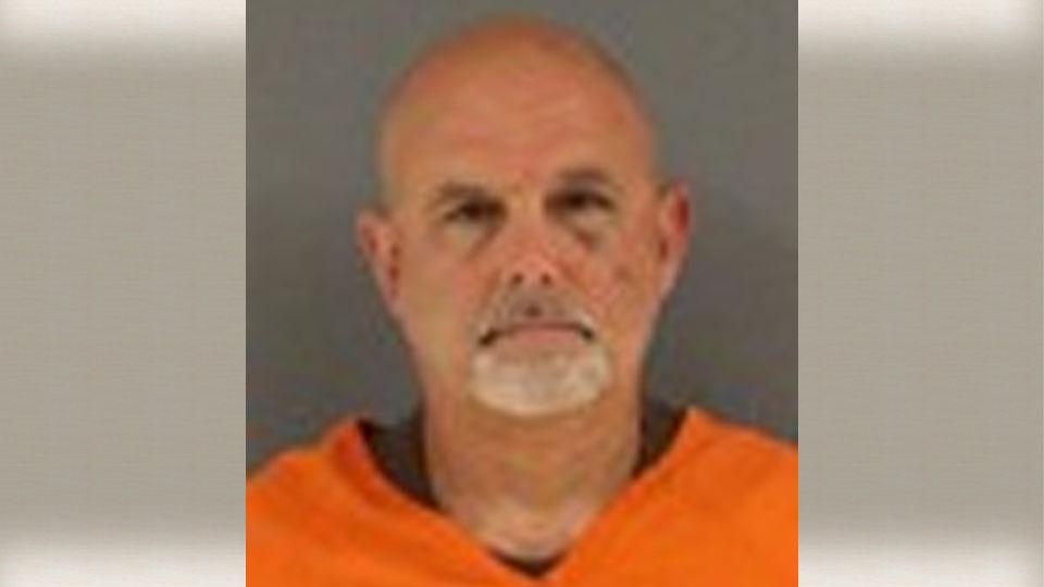 David Earl Jones, of Jamestown, accused in shooting