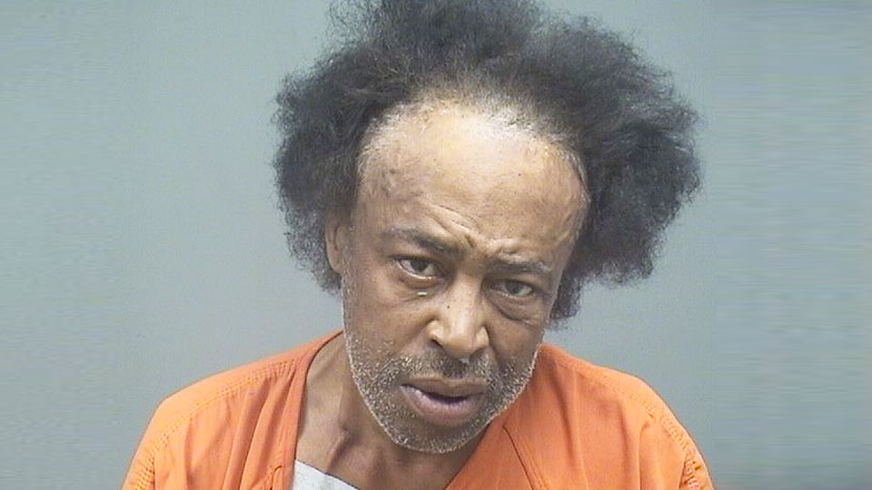 Derrick Tillman is facing aggravated robbery charges out of Austintown.