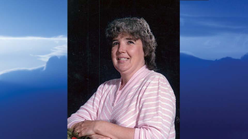 Donna Lee Balch, Newton Falls, Ohio-obit