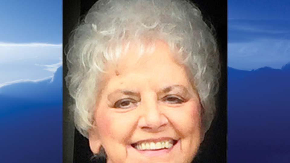 Doris Mae (West) Bottenfield, Sharon, Pennsylvania-obit