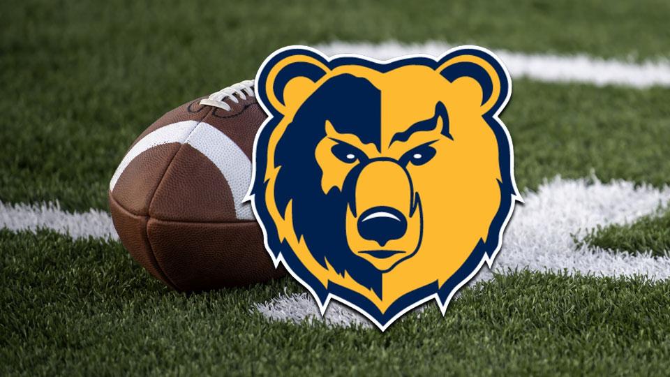 Youngstown East Golden Bears, High School Football