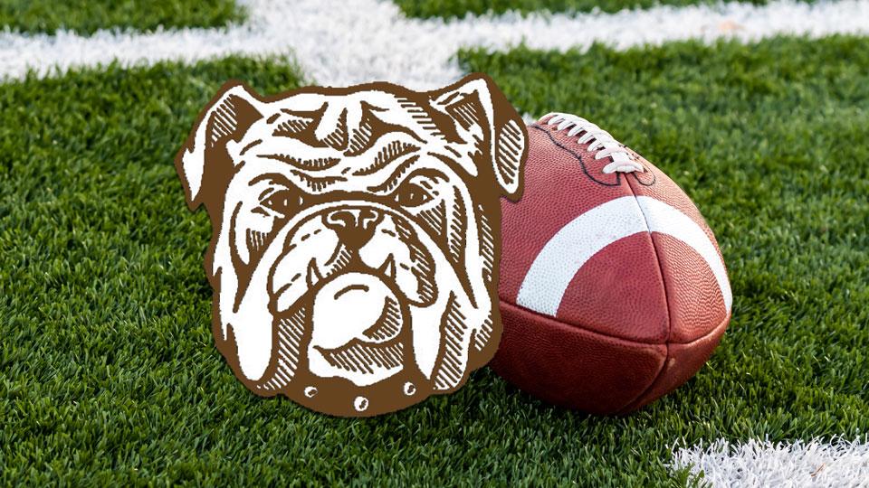 East Palestine Bulldogs, High School Football
