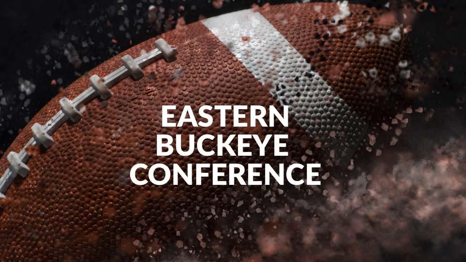 Eastern Buckeye Conference High School Football