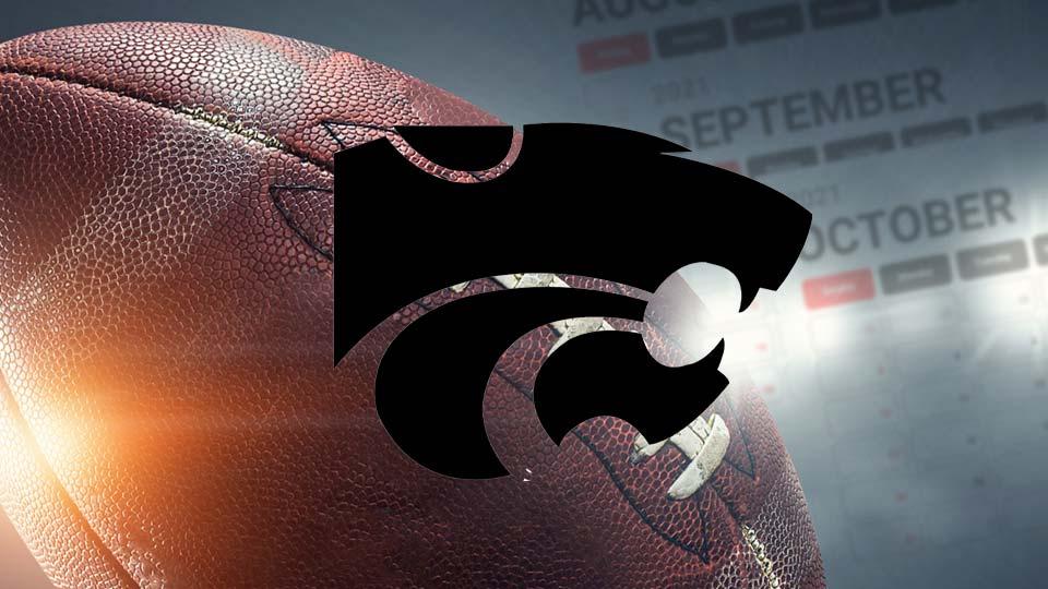 Edison Wildcats High School Football Schedule