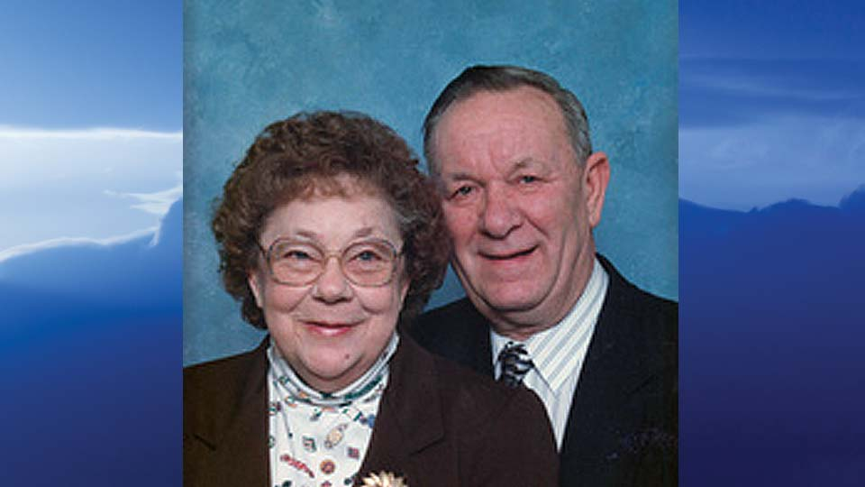 Edith M. Nevinski, Braceville, Ohio-obit