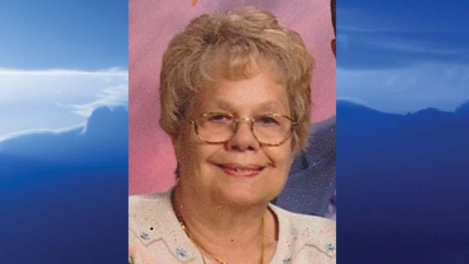Eleanor Delores Morrow, Warren, Ohio-obit