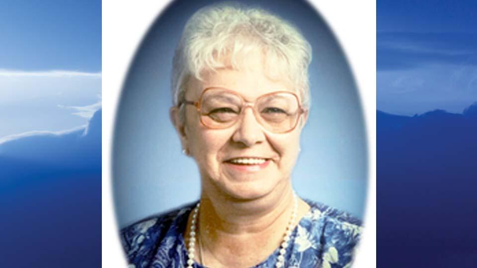 Eleanor Johnson, Greenville, Pennsylvania - obit