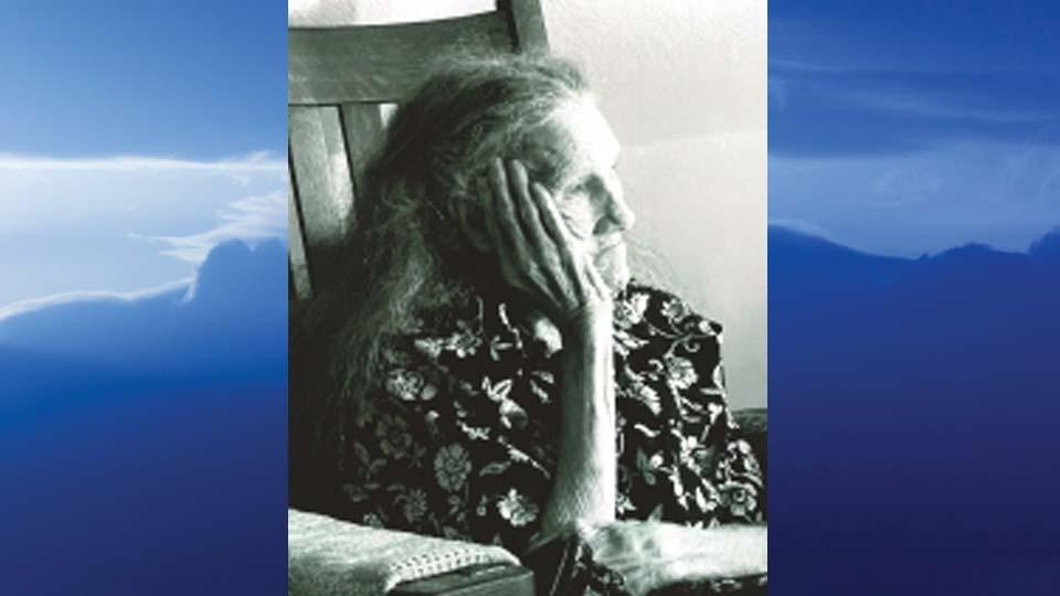 Ella Louise Bucklew-McCullough, Austintown, Ohio - obit
