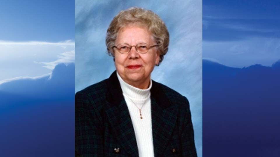 Elsie DeHoff, Austintown, Ohio - obit