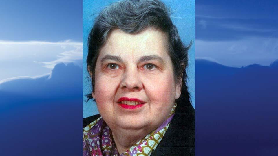 Emma Jean Tunstall, Warren, Ohio - obit