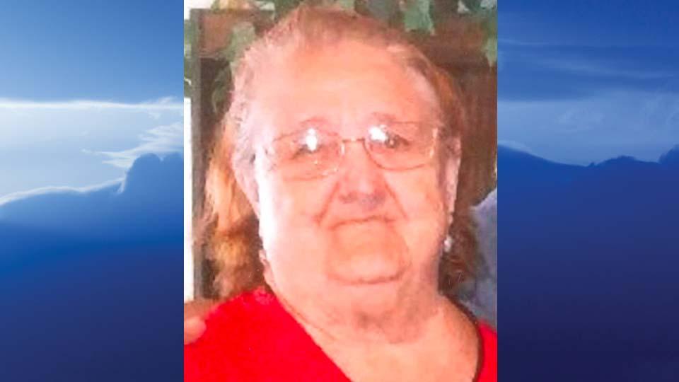 Eunice M. Trescott, Warren, Ohio - obit