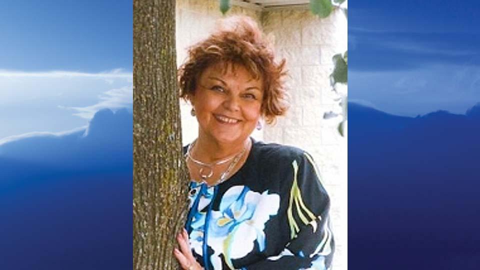 Gail Mamula-Seekins, Howland, Ohio-obit