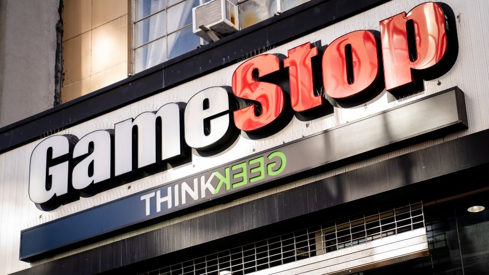 GameStop raised more than $1 billion in its latest stock sale, capitalizing on a newly arrived and fervent army of online investors.