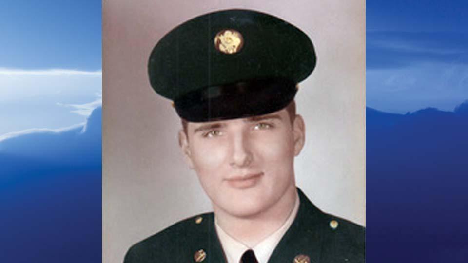 Gene D. Barr, Warren Township, Ohio - obit