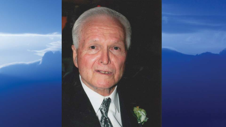 George T. Svatosky, Youngstown, Ohio - obit