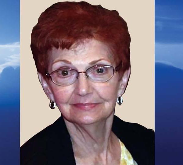 Geraldine Ann Testa, Boardman, Ohio - obit