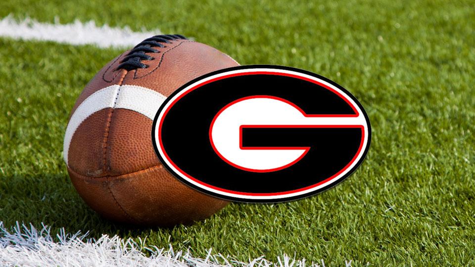 Girard Indians, High School Football