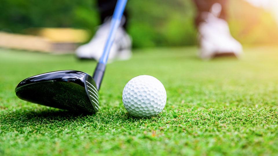 Golf, generic