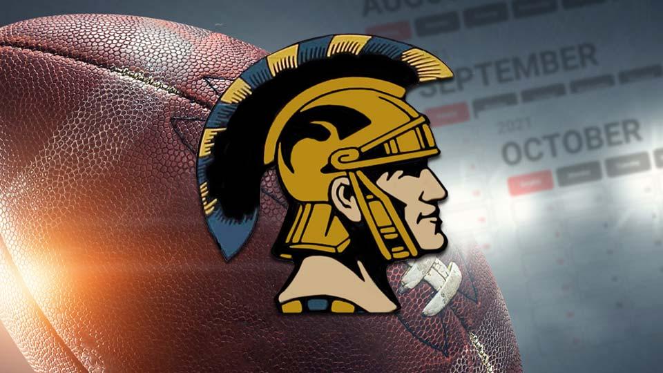 Greenville Trojans High School Football Schedule