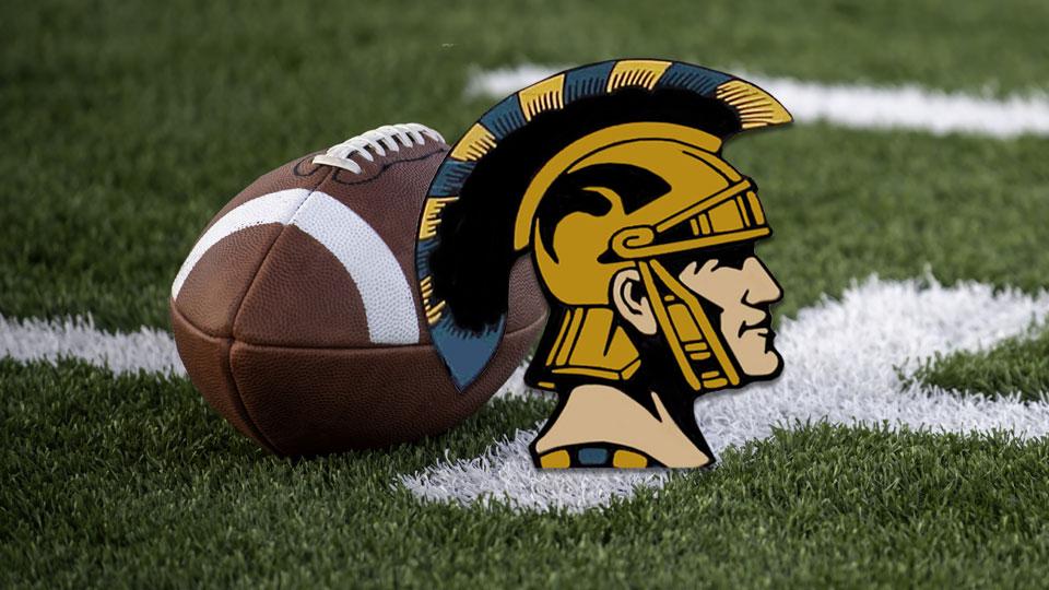 Greenville Trojans, High School Football