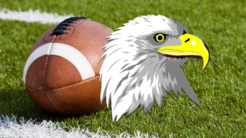 Grove City Eagles, High School Football