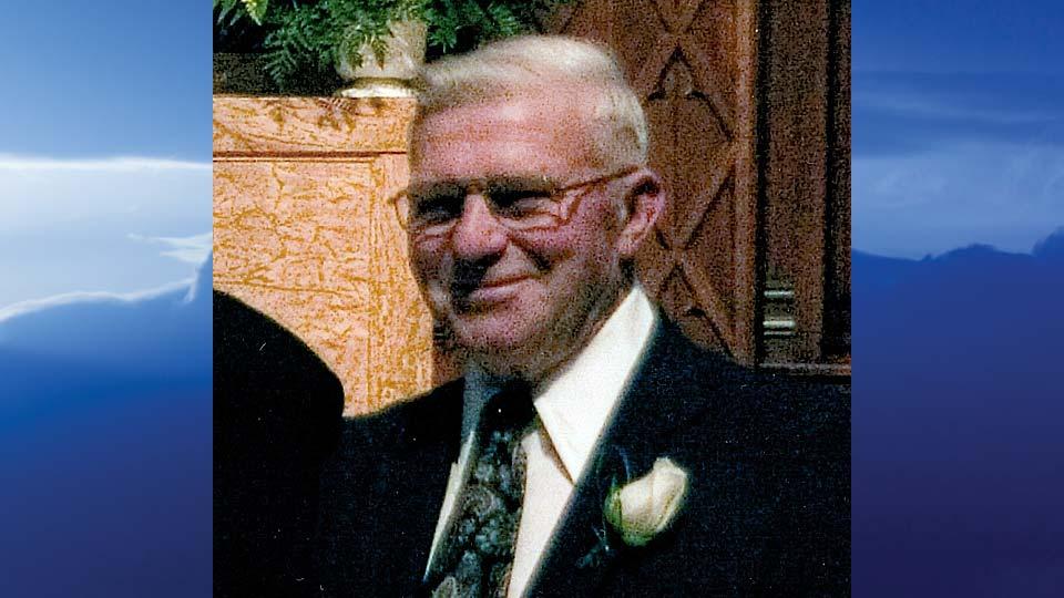 Harold Sanor, Homeworth, Ohio-obit