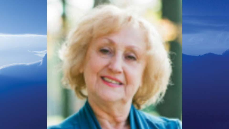 Heidemarie Dressel, Columbiana, Ohio - obit
