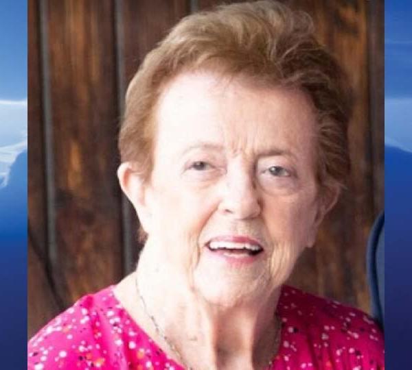 Helen L. (Barton) Knuff, Youngstown, Ohio - obit