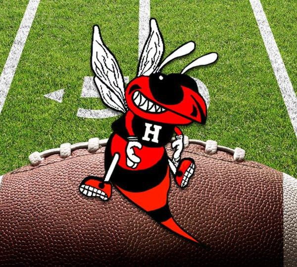 Hickory Hornets, High School Football