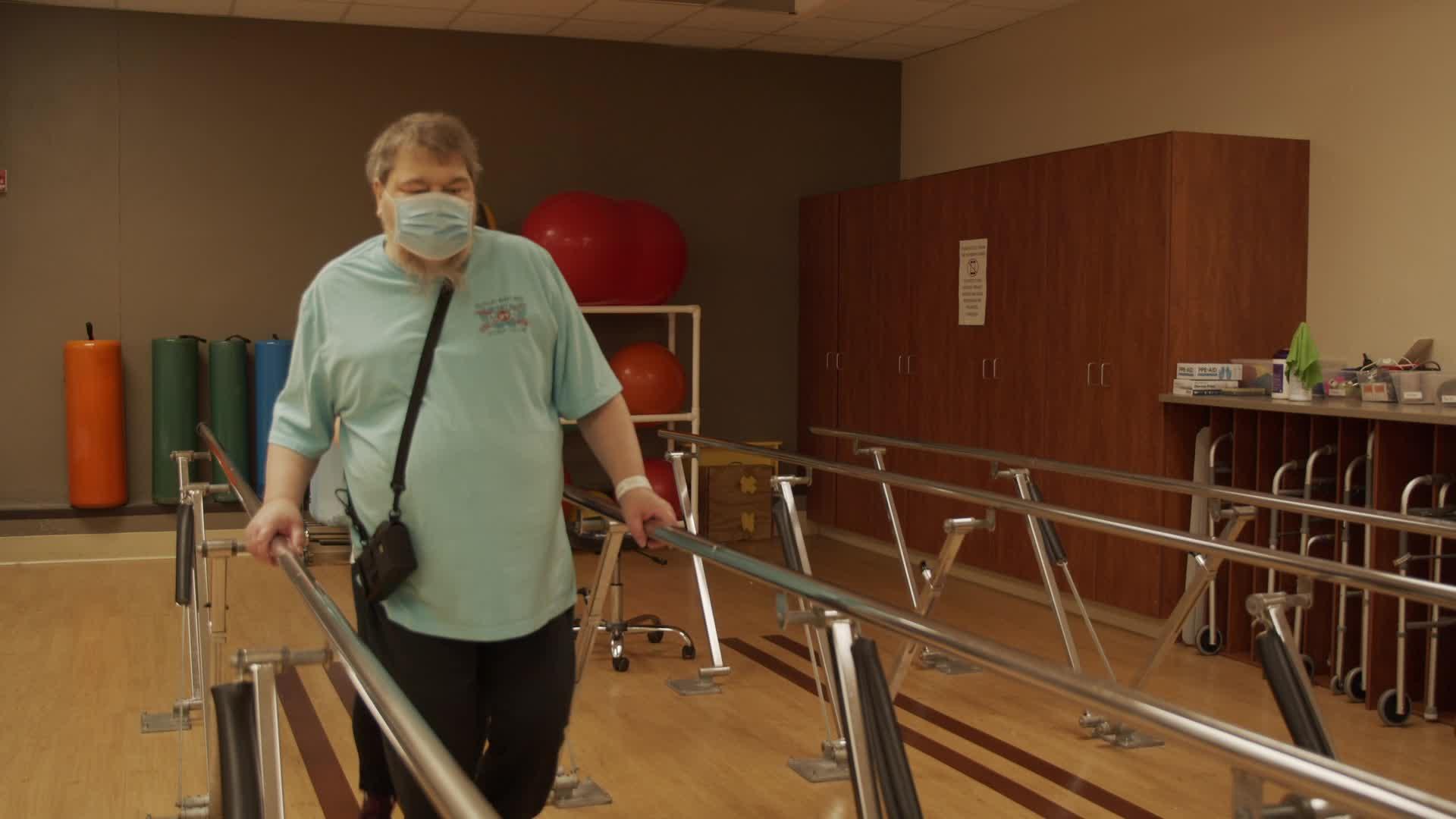 Hillside Rehabilitation Hospital - Neurological Rehabilitation