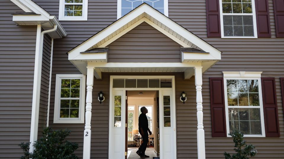 More than 4 million people say they fear being evicted or foreclosed upon in the coming months, just as two studies released Wednesday found that the nation's housing availability and affordability crisis is expected to worsen significantly following the pandemic.
