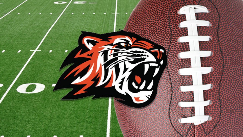 Howland Tigers, High School Football