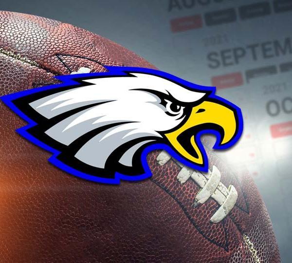 Hubbard Eagles High School Football Schedule