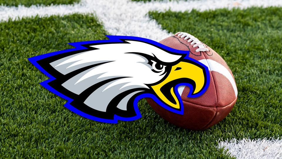 Hubbard Eagles, High School Football