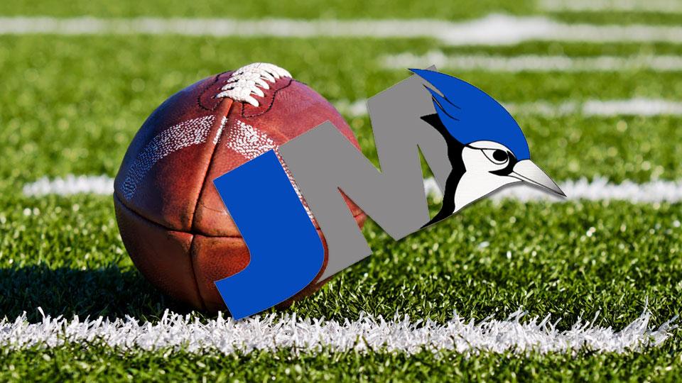 Jackson-Milton Blue Jays, High School Football