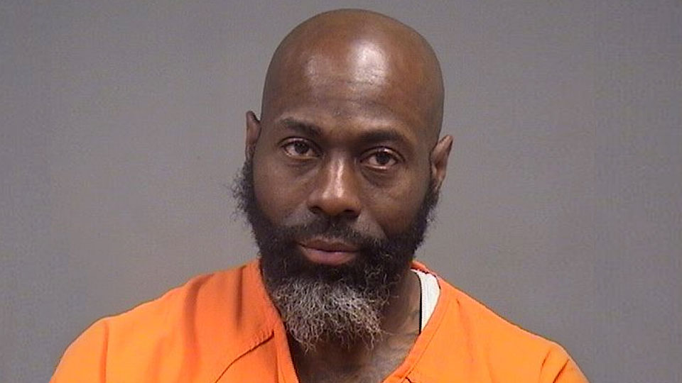 James Coker, aggravated robbery and brandishing a deadly weapon