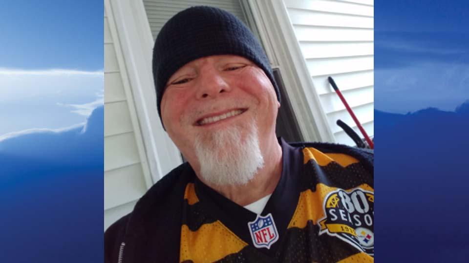 James Harold Cunningham, Boardman, Ohio - obit