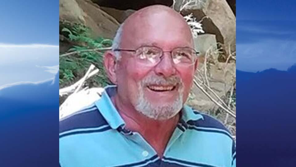 James Warren Synecky, Garrettsville, Ohio - obit