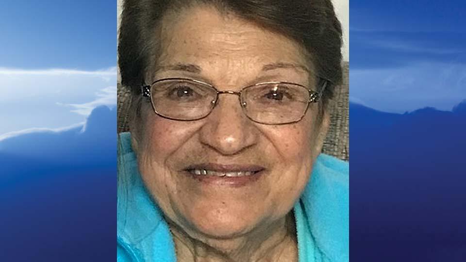 Janet Petrosky Evans, Boardman, Ohio-obit