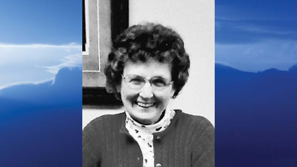 Joan M Ricci, Warren, Ohio-obit