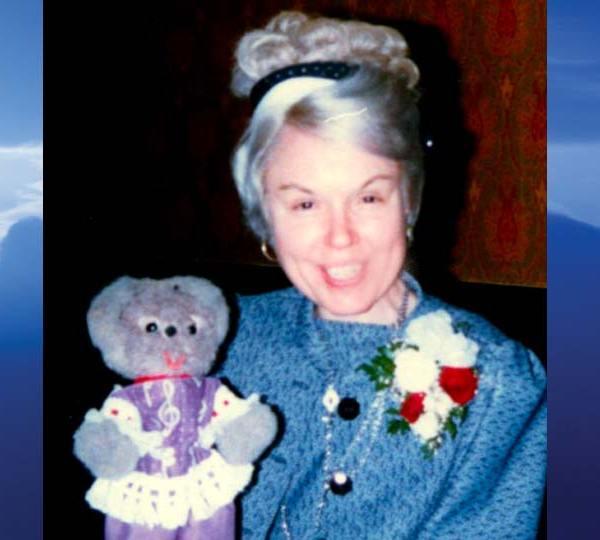 Joanne Katherine Deemer, Boardman, Ohio - obit
