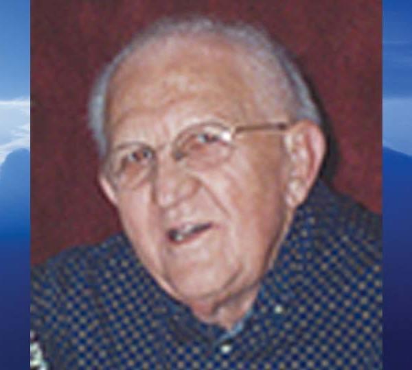 Joseph Anthony Sproviero, Girard, Ohio - obit