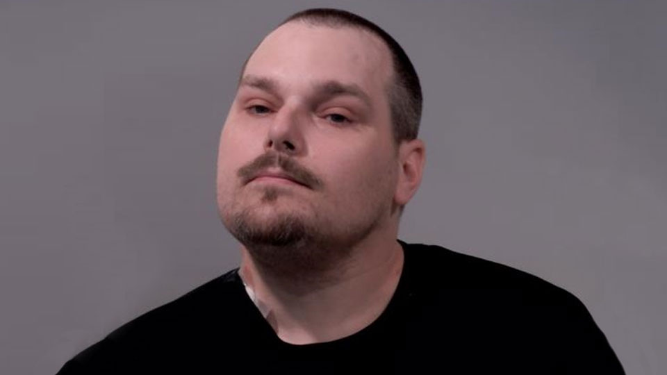 Joshua Goldner, charged with domestic violence, resisting arrest and assault on a peace officer in Bazetta.