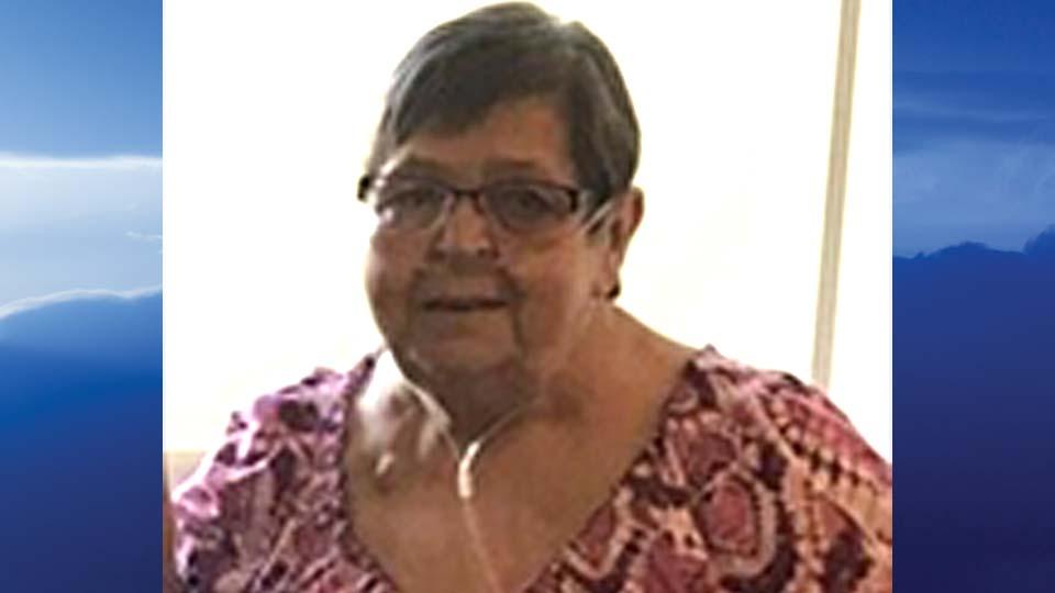 Juanita Fern Isner, Newton Falls, Ohio - obit