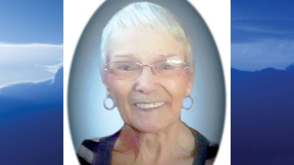 "Judith Ann ""Judy"" List Stoner, New Castle, Pennsylvania-obit"
